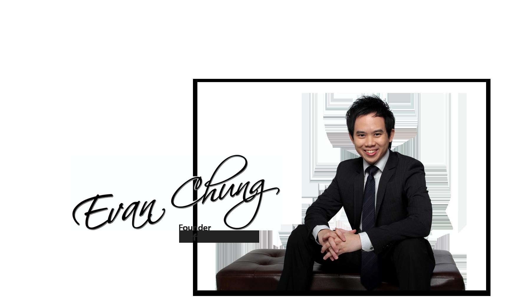Affluence Group - Evan Chung