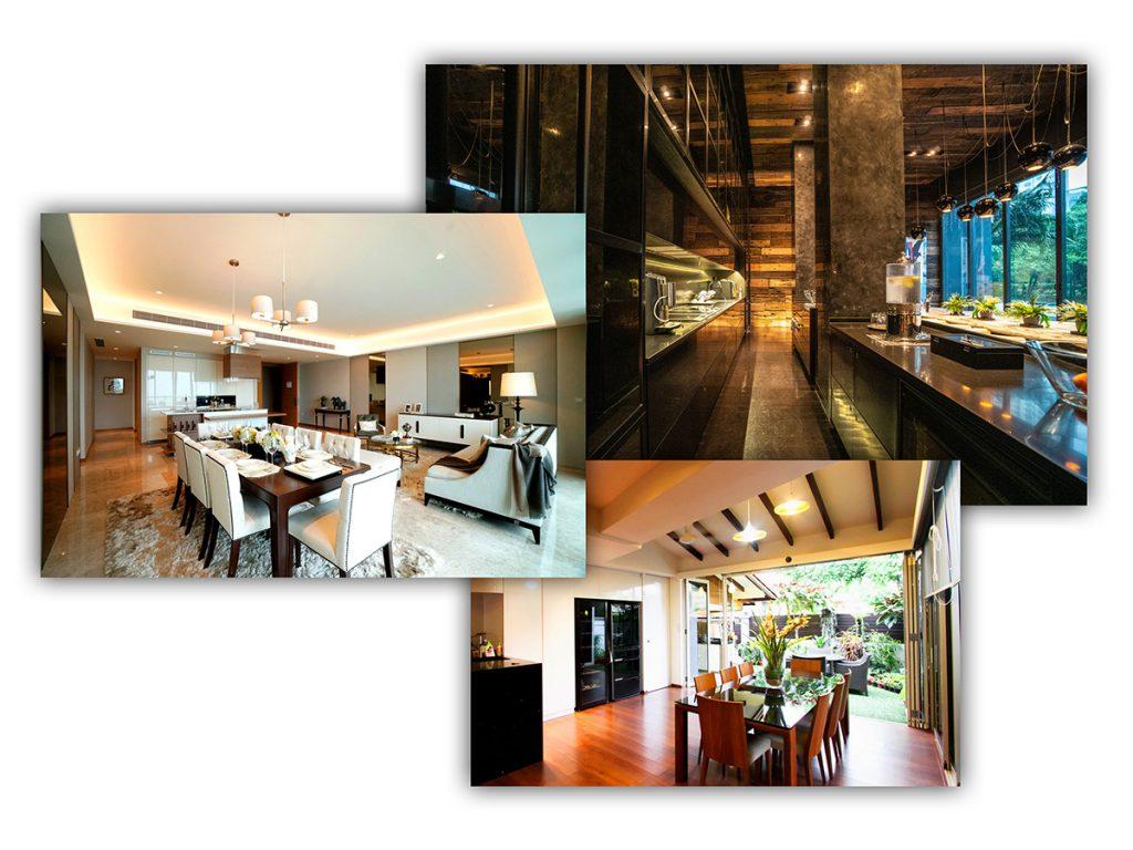Affluence Group - Evan Chung Properties