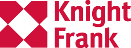 Affluence Group - Knight Frank Logo